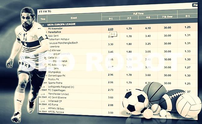 Alasan Kenapa Kamu Harus Bermain Permainan Sportsbook !
